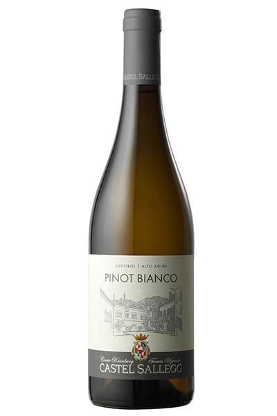 CASTEL SALLEGG PINOT BIANCO
